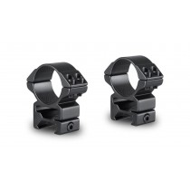 Hawke Match Mounts 2pc 30mm Weaver