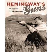 Hemmingway's Guns by Silvio Calabi, Steve Helsey & Roger Sanger
