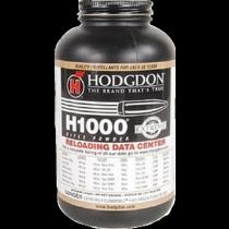 Hodgdon H1000 1lb HOD-10001