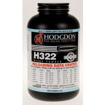 Hodgdon H322 1lb HOD-3221