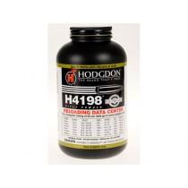 Hodgdon H4198 1lb HOD-41981