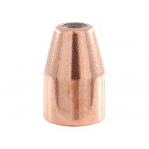 Hornady Action Pistol (HAP) 9mm 115Grn (500 Pack) (HORN-355281)