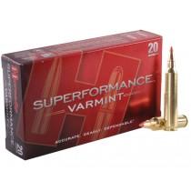 Hornady Ammunition 204 RUGER 40Grn V-MAX SPF HORN-83206