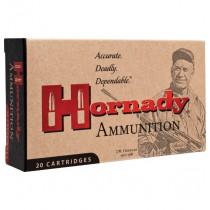 Hornady Ammunition 22-250 REM 50 Grn V-MAX (20 Pack) (HORN-8336)