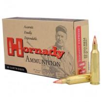 Hornady Ammunition 22-250 REM 55Grn V-MAX HORN-8337