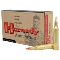 Hornady Ammunition 220 SWIFT 55Grn V-MAX HORN-8324