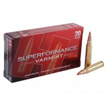 Hornady Ammunition 223 REM 53Grn V-MAX SPF HORN-8025