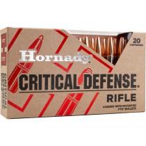 Hornady Ammunition 223 REM 55 Grn FTX (20 Pack) (HORN-80270)