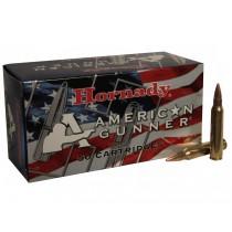 Hornady Ammunition 223 REM 55Grn HP AG 50 HORN-80237