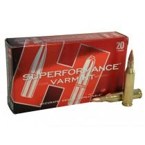 Hornady Ammunition 243 WIN 58Grn V-MAX SPF HORN-8343