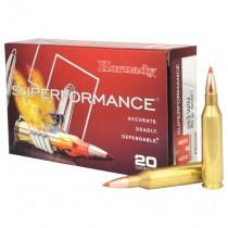Hornady Ammunition 243 WIN 80 Grn GMX SPF (20 Pack) (HORN-80456)