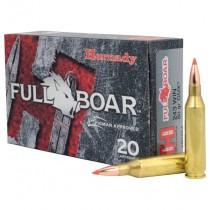 Hornady Ammunition 243 WIN 80Grn GMX FB HORN-80454
