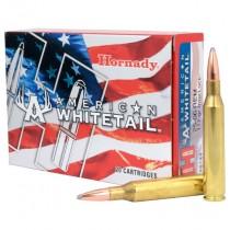 Hornady Ammunition 25-06 REM 117Grn INTERLOCK AW HORN-8144