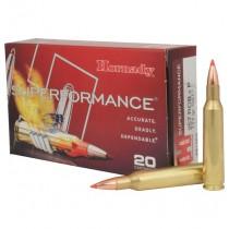 Hornady Ammunition 257 ROBERTS 117Grn SST SPF HORN-81353