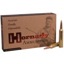 Hornady Ammunition 264 WIN MAG 140 Grn INTERLOCK (20 Pack) (HORN-8154)