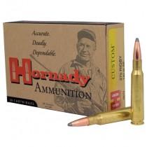 Hornady Ammunition 275 RIGBY 140 Grn SP (20 Pack) (HORN-8070)