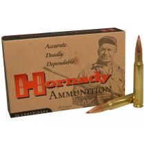 Hornady Ammunition 30-06 SPR 168 Grn ELD MATCH M1 GARAND (20 Pack) (HORN-81171)