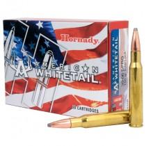 Hornady Ammunition 30-06 SPRG 150Grn INTERLOCK  AW HORN-8108
