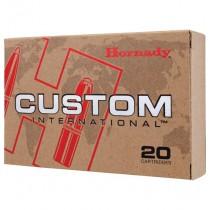 Hornady Ammunition 308 WIN 125 Grn ETX INTL (20 Pack) (HORN-80868)