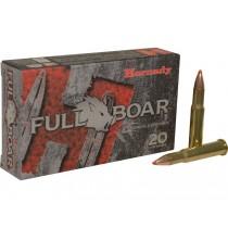 Hornady Ammunition 30-30 WIN 140 Grn MONOFLEX FB (20 Pack) (HORN-80802)