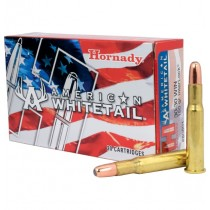 Hornady Ammunition 30-30 WIN 150 Grn INTERLOCK AW (20 Pack) (HORN-80801)