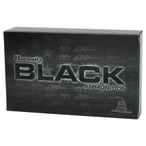 Hornady Ammunition 300 AAC BLACK 110 Grn V-MAX BLACK (20 Pack) (HORN-80873)