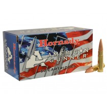 Hornady Ammunition 300 BLACKOUT 125Grn HP AG 50 HORN-80897