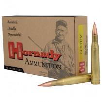 Hornady Ammunition 300 H&H 180Grn IB (HORN-8210)