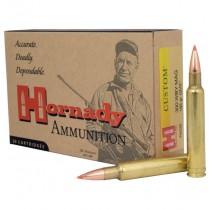Hornady Ammunition 300 WBY MAG 165Grn GMX (HORN-82220)