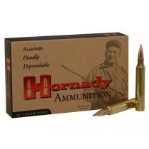 Hornady Ammunition 300 WBY MAG 180Grn GMX (HORN-8224)