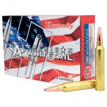 Hornady Ammunition 300 WIN MAG 150Grn INTERLOCK AW HORN-8204