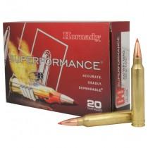 Hornady Ammunition 300 WIN MAG 165 Grn GMX SPF (20 Pack) (HORN-82026)