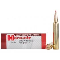 Hornady Ammunition 300 WIN MAG 180Grn SST SPF HORN-82193