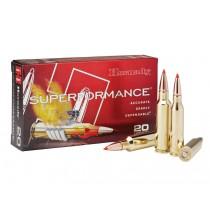 Hornady Ammunition 300 WSM 165 Grn GMX SPF (20 Pack) (HORN-82206)