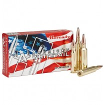 Hornady Ammunition 300 WSM 165 Grn INTERLOCK AW (20 Pack) (HORN-82204)