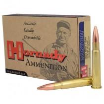 Hornady Ammunition 303 BRITISH 174Grn BTHP (HORN-8228)