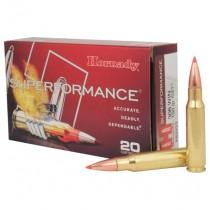 Hornady Ammunition 308 WIN 150Grn SST SPF HORN-80933