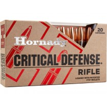 Hornady Ammunition 308 WIN 155 Grn FTX (20 Pack) (HORN-80920)
