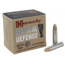 Hornady Ammunition 30 CARBINE 110Grn FTX CD HORN-81030