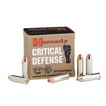 Hornady Ammunition 32 H&R 80Grn FTX CD HORN-90060