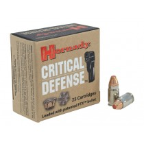 Hornady Ammunition 32 NAA 80Grn FTX CD HORN-90070
