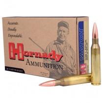 Hornady Ammunition 338 LAPUA 250Grn BTHP (HORN-8230)