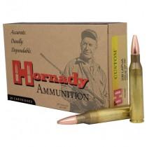 Hornady Ammunition 338 LAPUA 250Grn SP (HORN-82307)