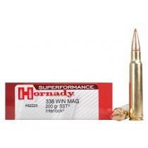 Hornady Ammunition 338 WIN MAG 200Grn SST SPF HORN-82223
