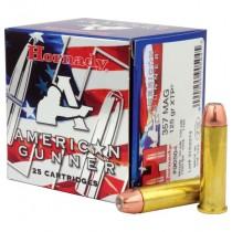 Hornady Ammunition 357 MAG 125 Grn XTP AG (25 Pack) (HORN-90504)