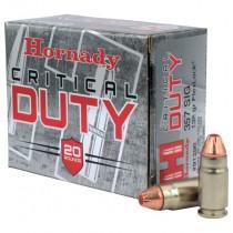 Hornady Ammunition 357 SIG 135Grn FLEXLOCK DUTY HORN-91296