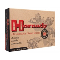 Hornady Ammunition 404 JEFFERY 400 Grn DGX BONDED (20 Pack) (HORN-82381)
