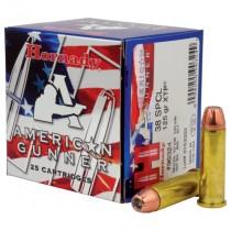 Hornady Ammunition 38 SPCL 125Grn XTP AG HORN-90324