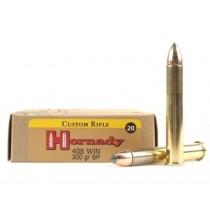 Hornady Ammunition 405 WIN 300Grn SP (HORN-8241)
