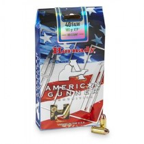 Hornady Ammunition 40 S&W 180Grn XTP AG BULK PACK HORN-91367